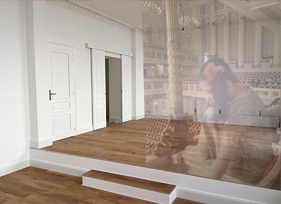 Авторский дизайн детской комнаты
